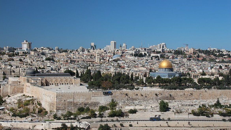 במדבר | הקשר בין הפרשה ליום ירושלים