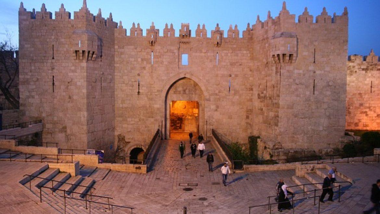 תהילים פרק קכב – מזמור ליום ירושלים